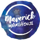 MaverickWarehouse Logo